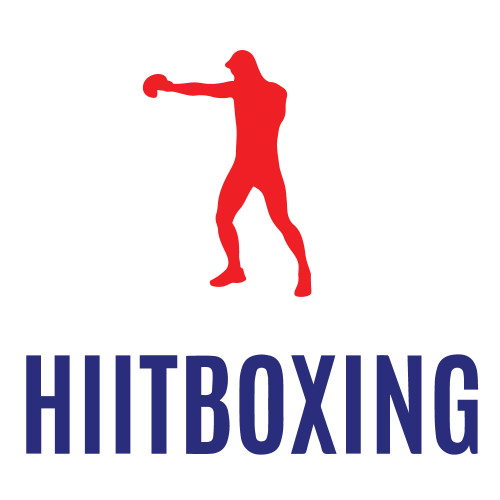 hiitboxing official logo hiit boxing sydney